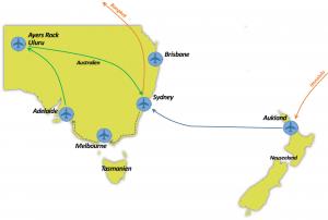 Neuseeland_Australien_Connections